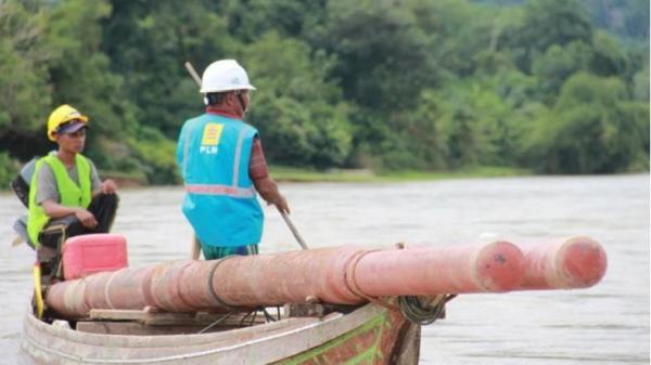 17 Desa Terpencil Dialiri Listrik, Rasio Elektrifikasi di Riau Capai 100 Persen