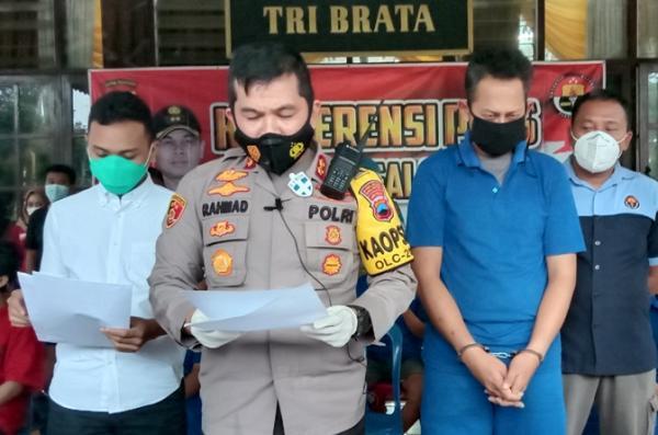 Dituduh Gelapkan Uang Rp1,088 Miliar, Warga Semarang Dilaporkan Polisi
