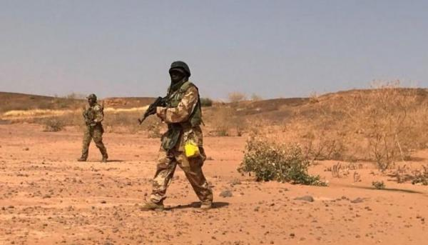 KKB Semakin Brutal, Kembali Serang Pos Militer, Bantai 15 Tentara