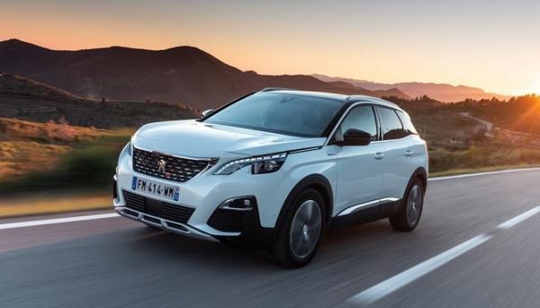 Dihantam Covid-19, Penjualan Peugeot Justru Naik 64 Persen