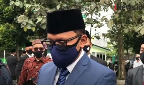 Video Pasien Covid-19 Tertukar di RSUD Bogor, Bima Arya Ingatkan Kesiagaan Petugas