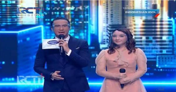 Karen Mirip Ashanty Harus Pulang, Ini 13 Peserta Indonesian Idol yang Lolos ke Babak Berikutnya