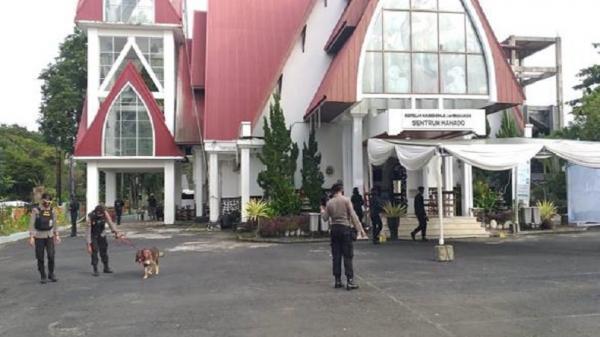 Operasi Lilin Samrat Berakhir, Polda Sulut Sukses Amankan Nataru