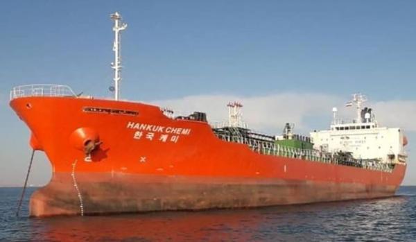 Indonesia Kirim Nota Diplomatik ke Iran terkait Penahanan WNI Kru Kapal Tanker Korsel