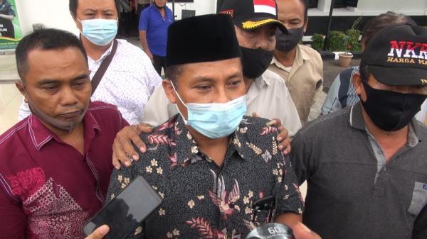 Kasus Dangdutan, Wakil Ketua DPRD Kota Tegal Dituntut Hukuman Percobaan