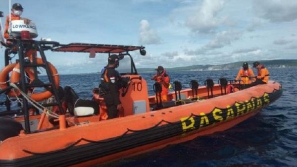 Perahu Terbalik Dihantam Ombak, 2 Nelayan di Rote Ndao Hilang Tenggelam