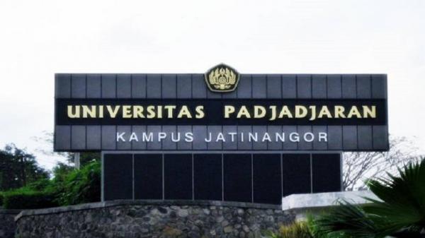 Rektor Unpad Minta Kuliah Jarak Jauh Bisa Jaga Kualitas