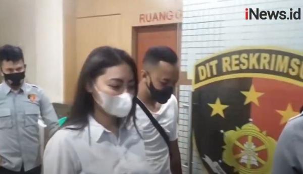 Video Polda Jabar Lanjutkan Penyelidikan Kasus Prostitusi, Artis SC Dipanggil