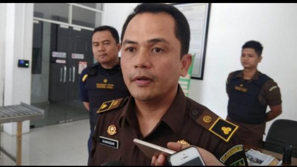 Bendahara Puskesmas Glugur Darat Ditahan Kejari Medan terkait Dugaan Korupsi Rp2,8 M