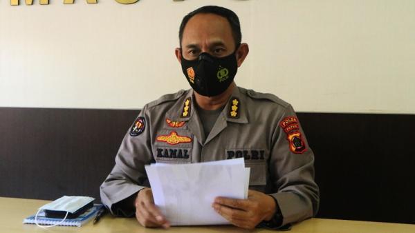 Oknum Pejabat dan Politisi Diduga Culik dan Perkosa Siswi SMA di Jayapura