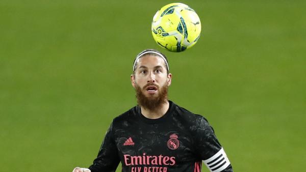 5 Calon Klub Baru Sergio Ramos, Nomor 3 Raksasa yang Lama Puasa Gelar