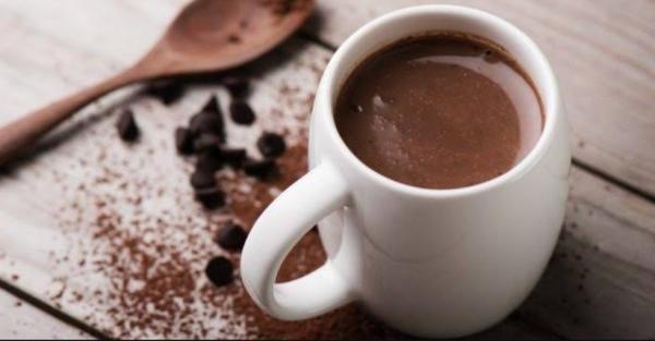 Minum Cokelat Panas Bisa Bikin Cerdas, Ini Penjelasannya