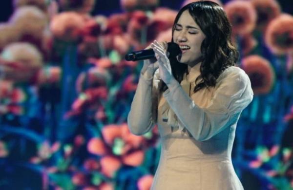 Ini Rencana Karen Rantung Setelah Tereliminasi dari Indonesian Idol