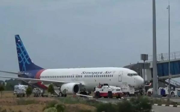Kemungkinan Terendam Lumpur, KNKT Masih Cari VCR Sriwijaya Air SJ 182