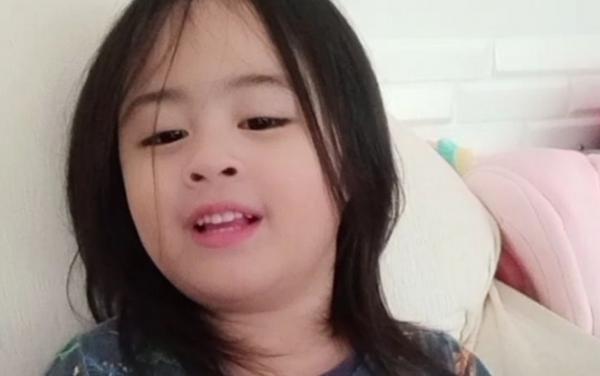 Anak Surya Saputra Nyanyikan Soundtrack Sinetron Ikatan Cinta, Netizen Gemas: Andin Versi Kecil