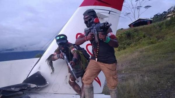 5 Pemasok Senpi dan Amunisi ke KKB Diduga Jaringan Makassar, 1 Mantan Anggota TNI AD