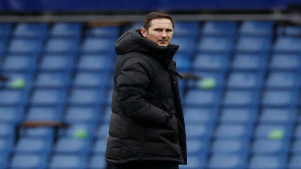 Chelsea Kalah Lagi, Lampard: Kondisi Kami Mengkhawatirkan
