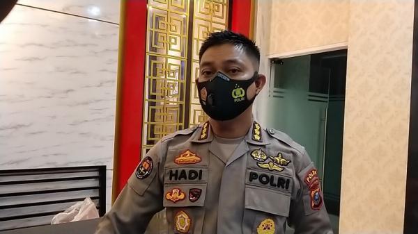 Ini Identitas Perampok 2 Toko Emas di Medan yang Ditembak Mati Polisi