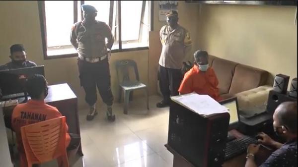 Peras Kepala Desa, 2 Oknum Wartawan di Subulussalam Ditangkap Polisi