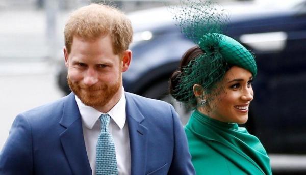 Tak Tahan Ujaran Kebencian, Pangeran Harry dan Meghan Pamit dari Twitter dan Facebook