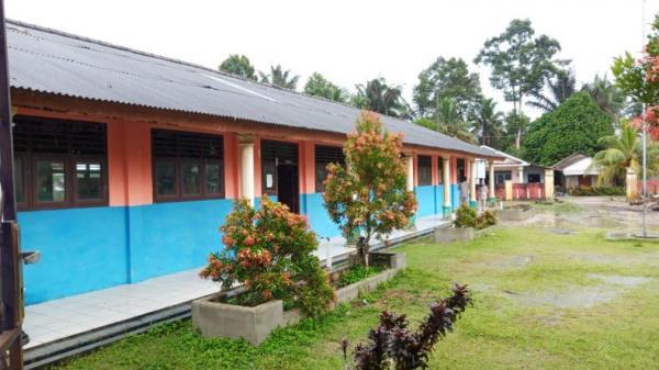 Covid-19 Meningkat, KBM Daring SD-SMP di Bangka Barat Diperpanjang