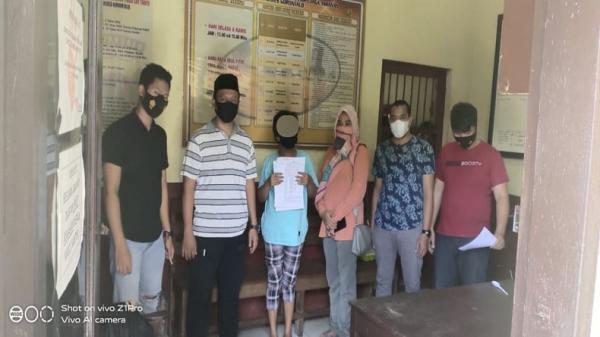 Jadi Agen Togel, Seorang Ibu Rumah Tangga di Gorontalo Ditangkap Polisi