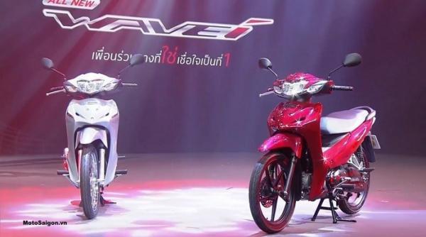 Motor Bebek Supra Terbaru Meluncur, Konsumsi BBM Lebih Irit 77 Km per 1 Liter