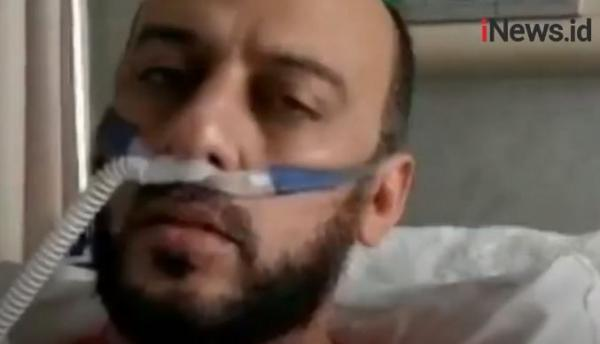 Video Syekh Ali Jaber Meninggal Dunia