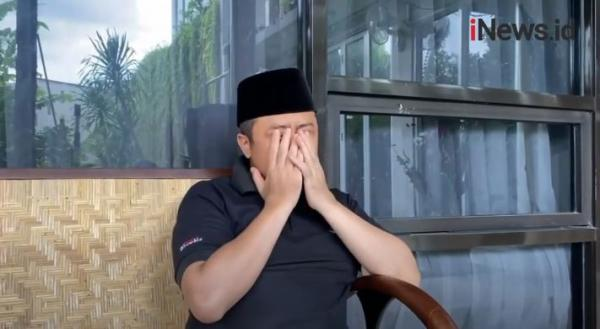 Video Syekh Ali Jaber Wafat, Ustaz Yusuf Mansur: Kita Kehilangan Ahli Quran