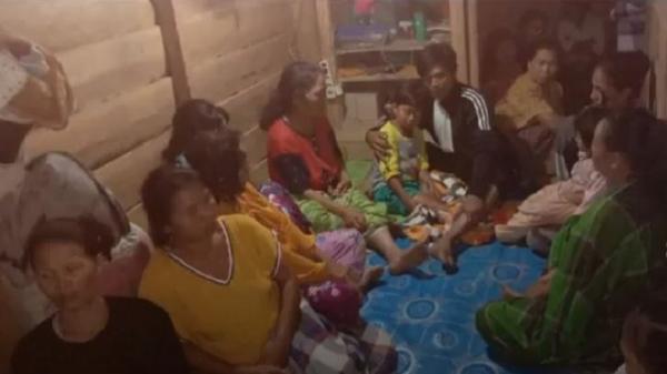 Ibu Hilang Terseret Banjir Bandang di Polewali Mandar, Anak Selamat