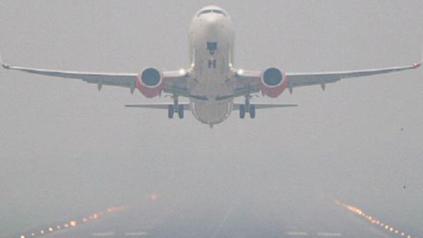 6 Pesawat Gagal Mendarat di Pontianak Imbas Cuaca Buruk, Ada yang Balik ke Cengkareng