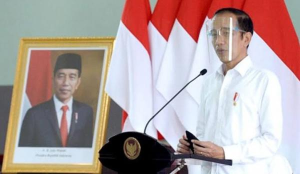 Jokowi: Lelang Dini di Kementerian PUPR Penting Gerakkan Pertumbuhan Ekonomi
