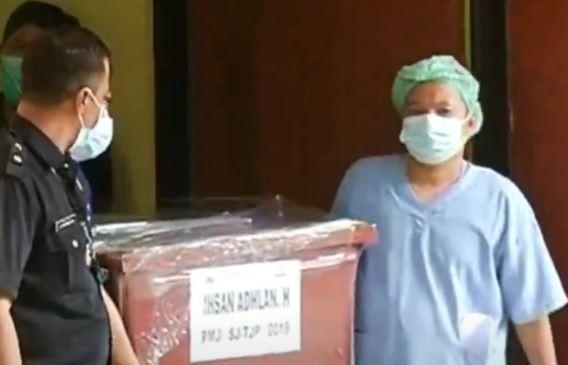 Video 24 Jenazah Korban Pesawat SJ-182 Teridentifikasi