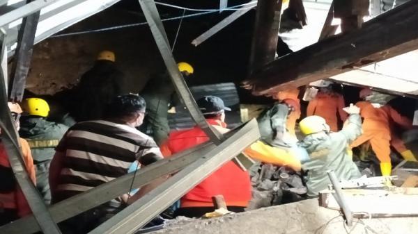 Banjir-Longsor di Manado, Ini Analisa BMKG