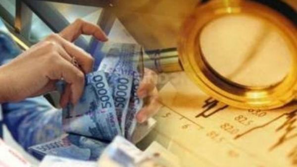 Ekonomi Melemah, Utang Indonesia Naik Jadi Rp6.074 Triliun
