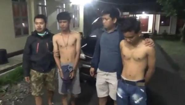 Perkosa Anak di Bawah Umur, 2 Remaja Putus Sekolah di Kepahiang Ditangkap Polisi