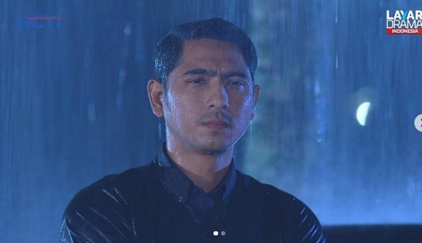 Aldebaran Hujan-hujanan Perjuangkan Cinta Andin, Inul Daratista Baper: Mulai Keganjenan Gue Sama Ceritane