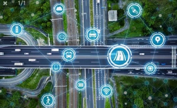 China Bangun Jalan Cerdas untuk Mobil Otonom