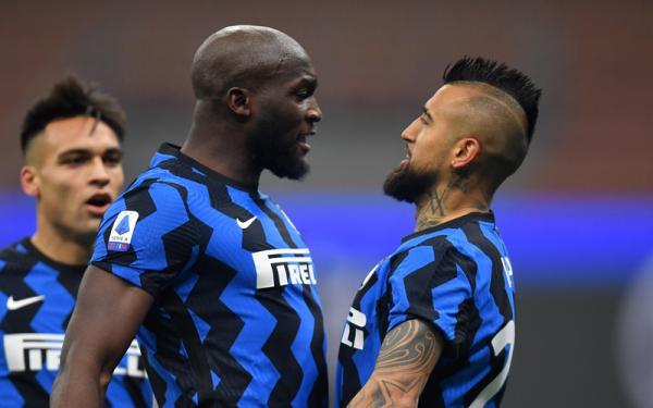 Menang, Inter Milan Usir Juventus dari Zona Liga Champions