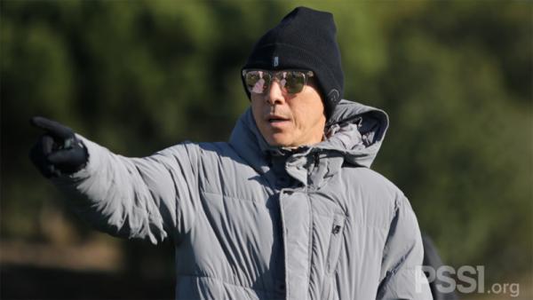 Piala Asia U-19 dan U-16 Dibatalkan, Shin Tae-yong Bilang Begini