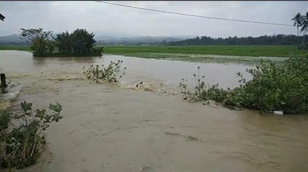 BMKG: Sejumlah Daerah di Aceh Masih Akan Diguyur Hujan Deras