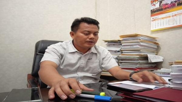 Gugatan Akhyar-Salman Terdaftar di BRPK MK, Ini Kata KPU Medan