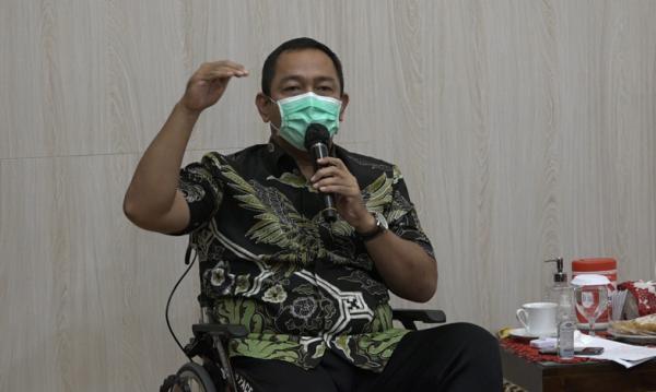 Ini Sanksi bagi ASN Pemkot Semarang yang Nekat Mudik