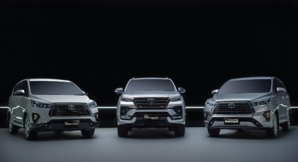 Ditopang Avanza Veloz dan Kijang Innova, Toyota Berjibaku Pertahankan Market Leader