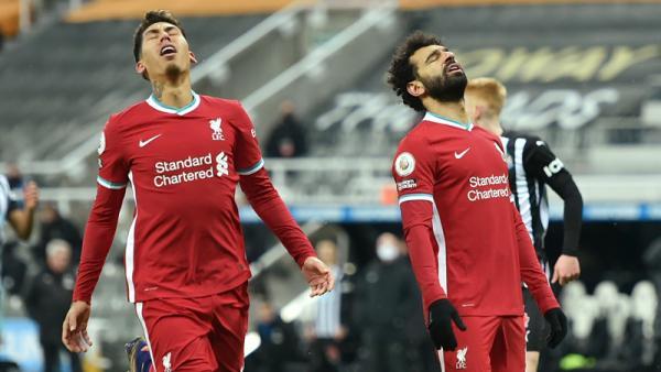 Prediksi Liverpool Vs Burnley: The Reds Cari Gol yang Hilang