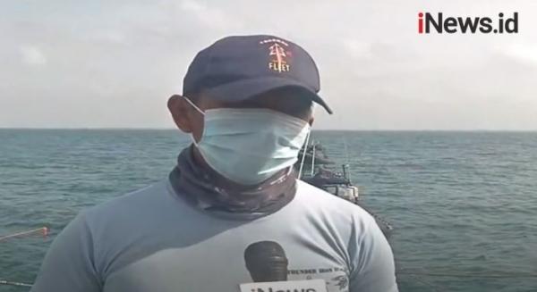 Video Kisah Penyelam Kopaska Pencari Korban Pesawat Sriwijaya Air SJ-182