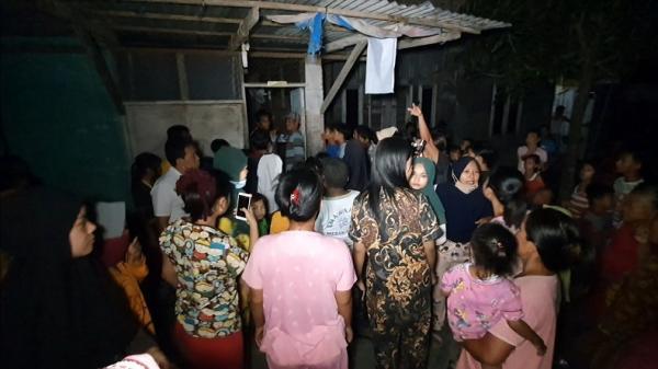 Puluhan Emak-Emak di Medan Gerebek Tempat Judi, Hancurkan Mesin Tembak Ikan