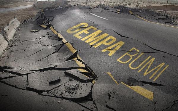 Gempa Bumi Terkini M5 Guncang Maluku Tenggara Barat