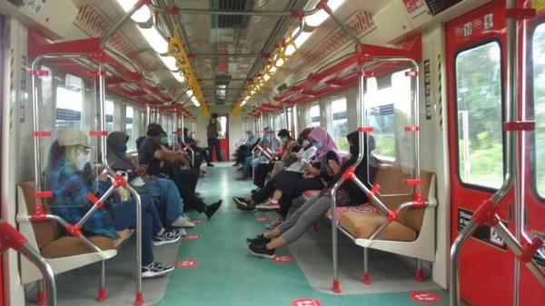 Menikmati Perjalanan KRL Solo-Yogyakarta, Begini Aturan yang Harus Ditaati