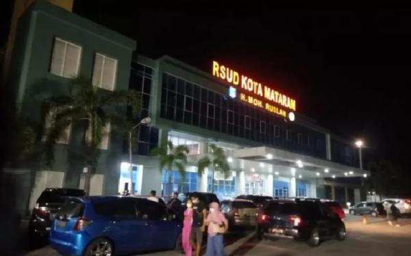 Pasien Covid-19 Meninggal di Kota Mataram Capai 101 Orang